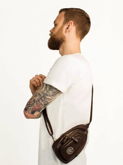 Port Royal Shoulder Bag