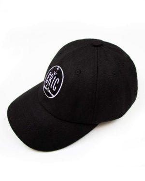 sort cap til herrer